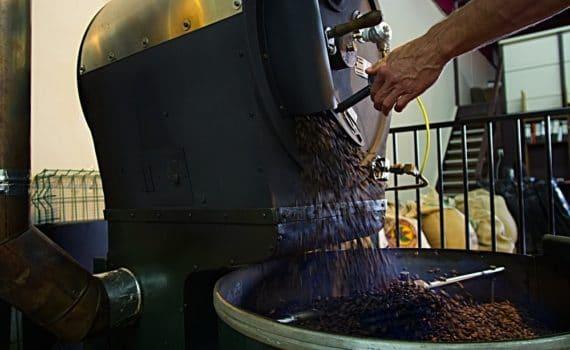 Qu'est-ce que le le café artisanal