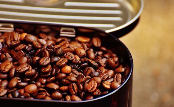 Comment conserver votre café ?