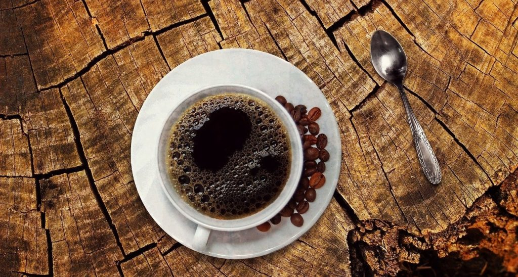 Comment conserver votre café