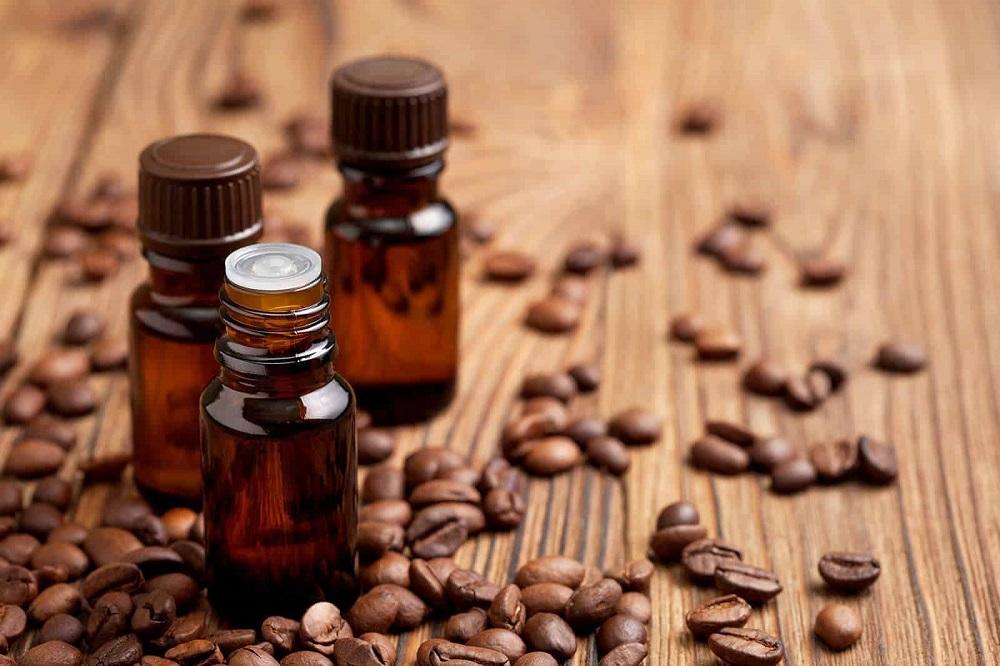 Comment faire de l'huile de café ?