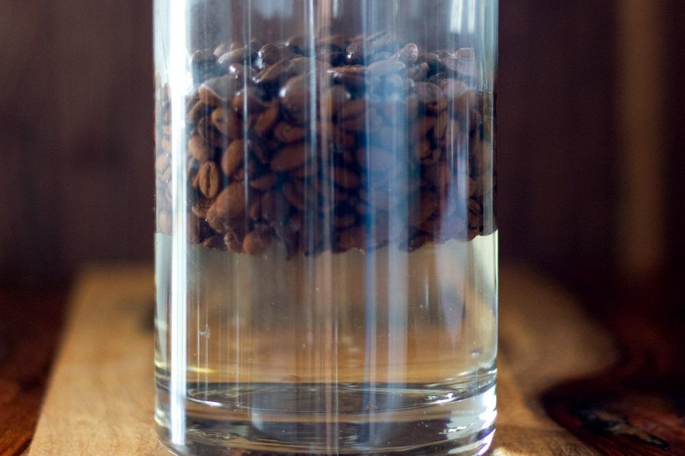 Comment faire de l'extrait de café ?