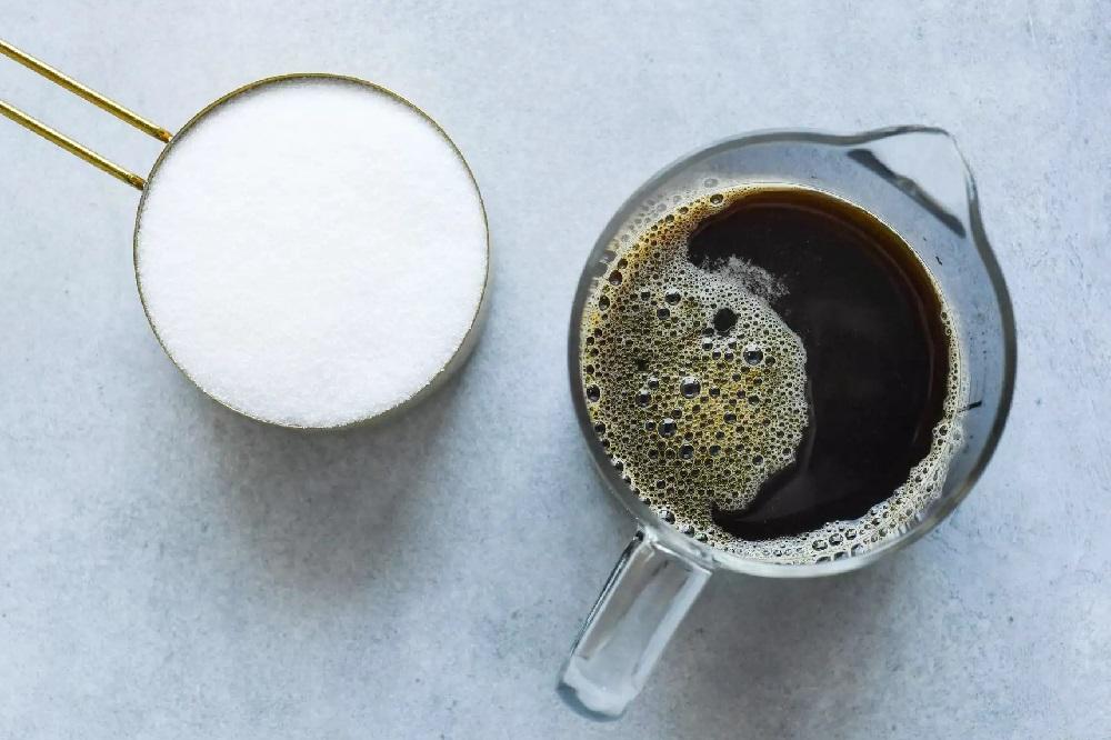 Comment faire du sirop de café ?